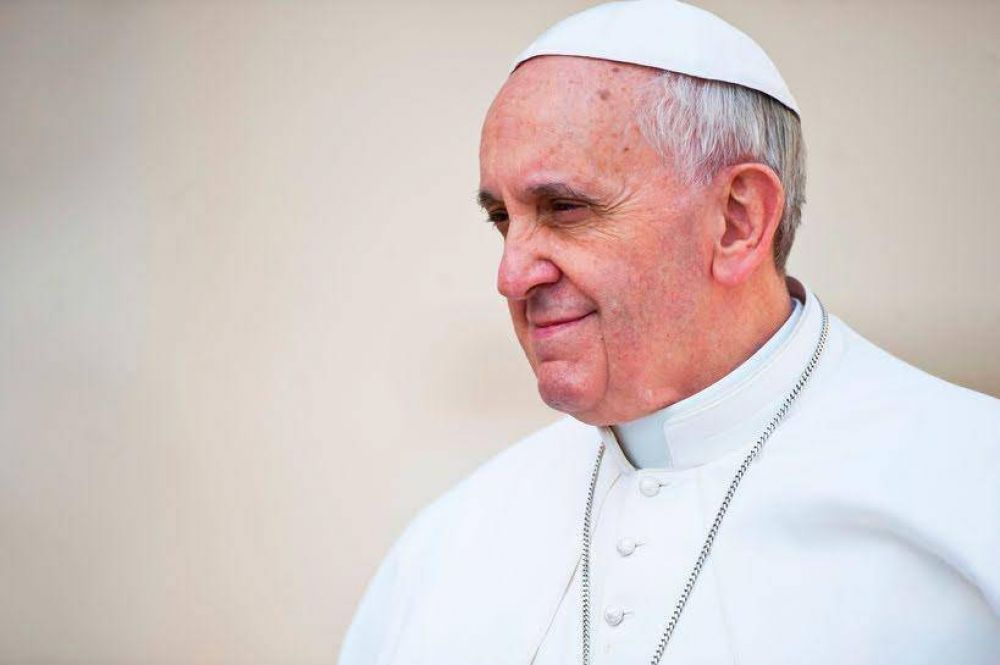 Papa Francisco: Ningún teólogo puede explicar lo que es el amor de Dios