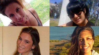 Casos que se repiten: chicas jóvenes, que desaparecen y encuentran la muerte