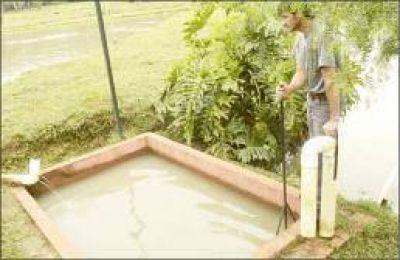 Más de mil productores se dedican a la actividad piscícola en la provincia