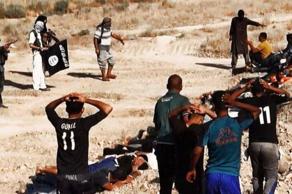 """El Vaticano tilda de """"genocidas"""" a los yihadistas y avala incursión armada"""