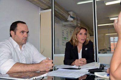 Asumió Antonio Felice en la UDAI Santa Rosa