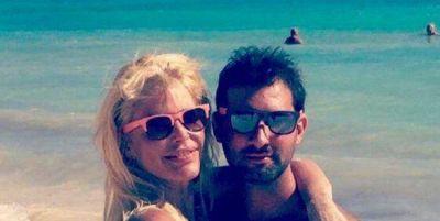 A pocos días del aniversario de la muerte de Fabián Rodríguez, Nazarena vive su luna de miel