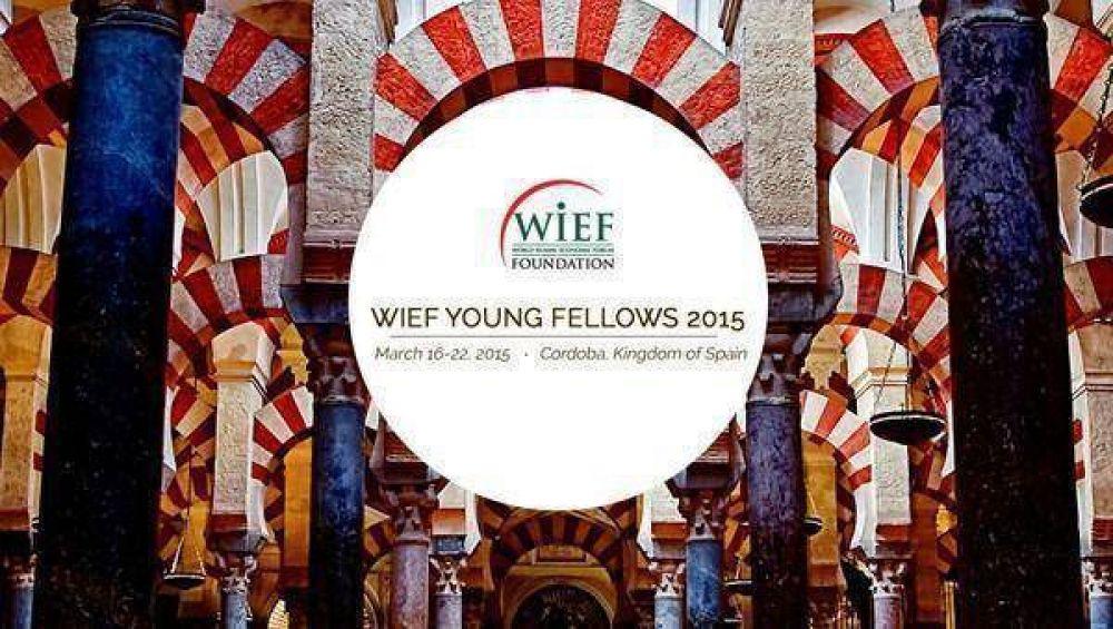 España: La Escuela Halal promueve el WIEF Young Fellows 2015