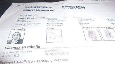 Estas las pruebas presentadas por la comuna por la supuesta licencia irregular de Baragiola