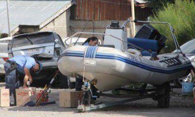 Formularán cargos contra el timonel de la lancha que protagonizó fatal accidente