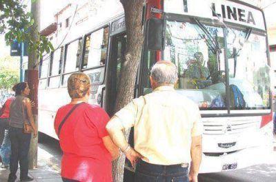 El municipio podría estatizar el transporte urbano