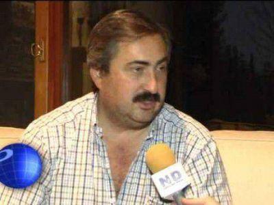 """Carlos Bilbao opinó que """"el acuerdo votado ayuda más a la UCR, que al PRO"""""""