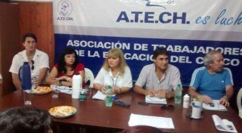 Atech insiste en la devolución de los descuentos por días de paro