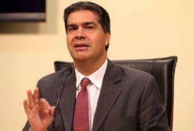 Acuerdo con Federación Agraria es beneficioso para el Chaco