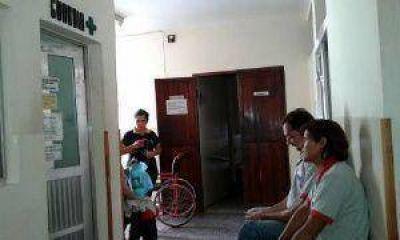 Sáenz Peña: Detuvieron a docentes que iban a manifesarse contra Capitanich