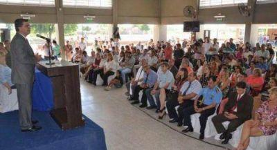 Coqui inauguró un establecimiento secundario en Campo Largo