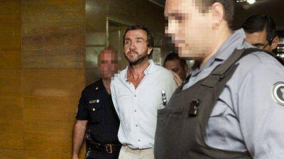 La Justicia excarceló a Vandenbroele bajo una fianza de $400.000