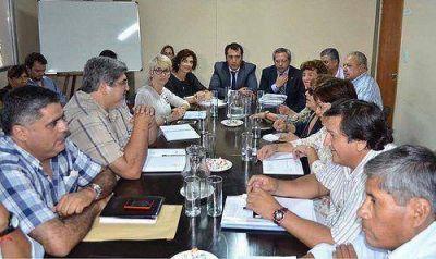 Salarios – Acuerdo en la negociación con el sector docente