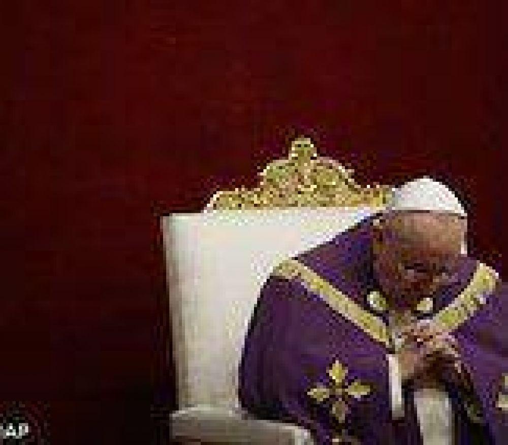Papa: paz y reconciliación para toda Nigeria