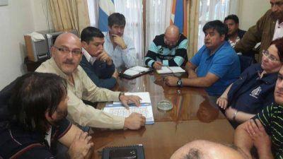 Gobierno y ATE acordaron el aumento para el escalafón seco