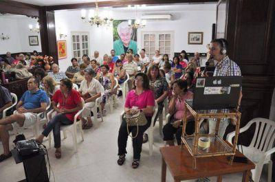 Voluntarios en Asunci�n: para transformar la sociedad