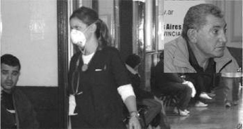Pocos casos de bronquiolitis