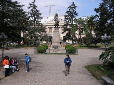 Actos por el Día de la Reconquista de Jujuy
