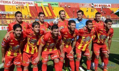 Trullet podría repetir equipo para jugar el viernes en Mendoza