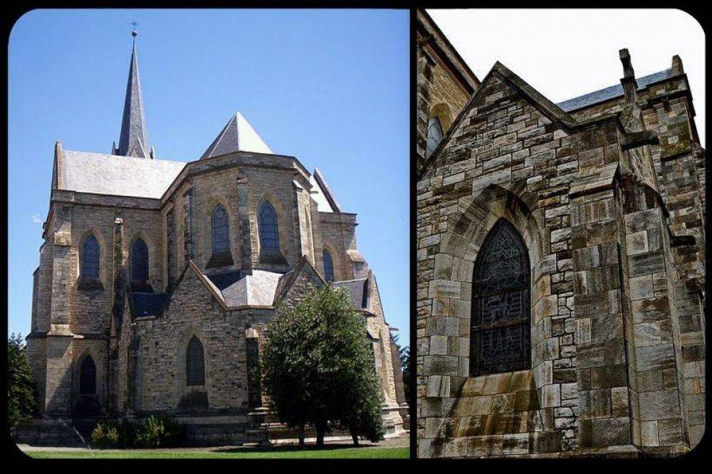La catedral de Bariloche va camino a ser monumento nacional