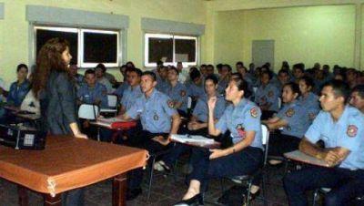 Confirman caso de tuberculosis en Escuela de Policía: hubo control de Salud Pública