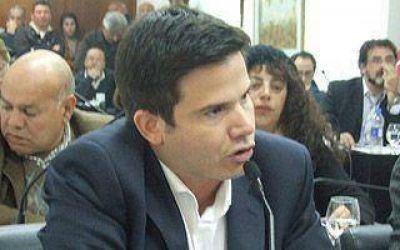 Fuentes defendió al Municipio de las críticas del FpV