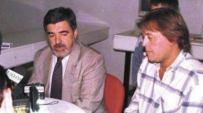 Hourcade denunció a Das Neves por violación a la Ley de Etica Pública
