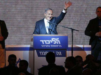 Israel/Elecciones:
