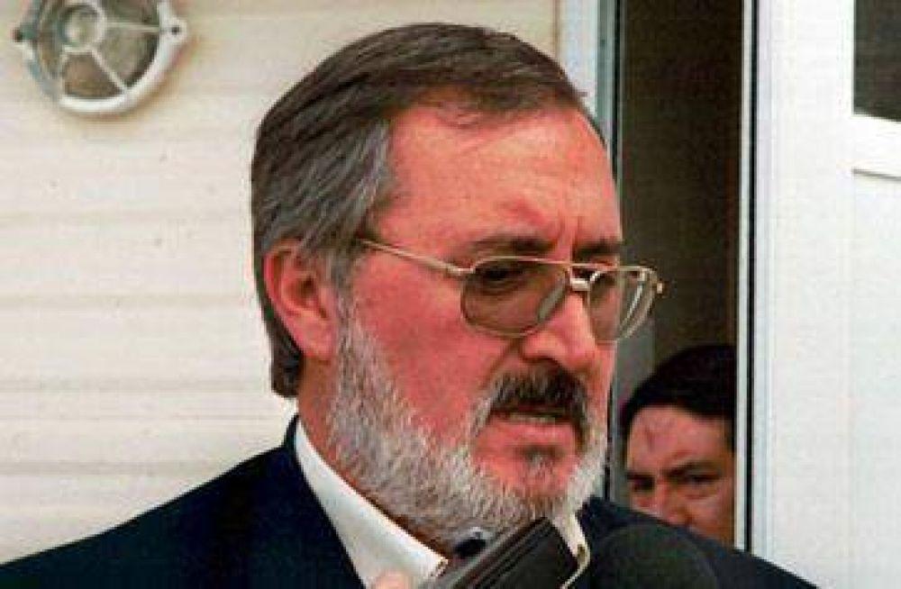 Raúl Barneche podría suceder a Mario Cimadevilla en la Presidencia del Partido