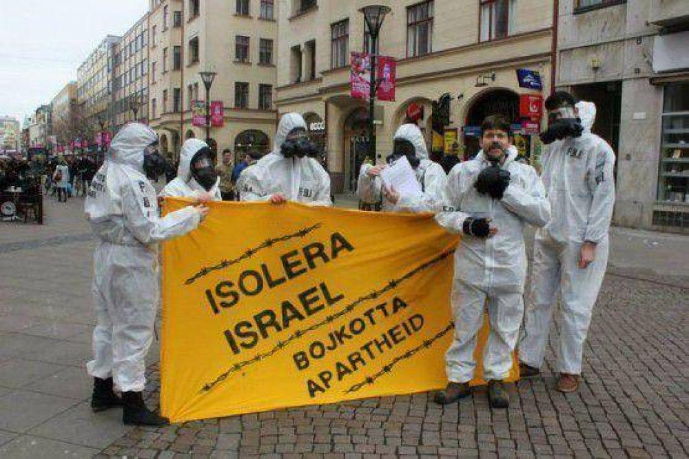 Suecia. El antisemitismo de Malmo llegó a nuevas y horrendas profundidades
