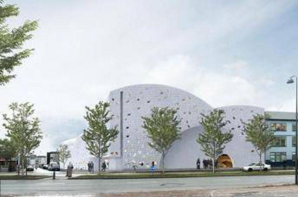 Aprobaron la construcción de una mezquita en la capital de Dinamarca