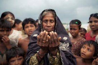 La OCI busca solucionar los problemas de los musulmanes de Myanmar