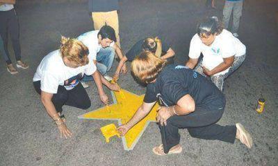 """Emotivo lanzamiento de la campaña """"Estrellas amarillas"""""""
