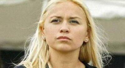 Verónica Ojeda quedó al descubierto en el corte de Intrusos