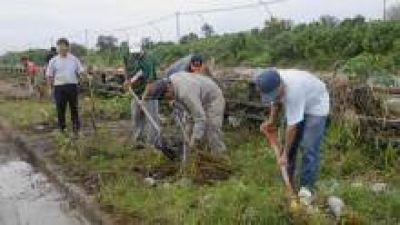 Más de 300 millones para reconstruir Tucumán