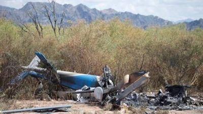 Identificaron todos los cuerpos de las víctimas del choque de helicópteros