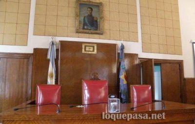 Una nueva batalla en el Concejo Deliberante