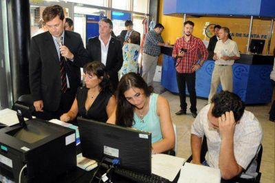 Se realizó el sorteo de los espacios de publicidad electoral para las PASO