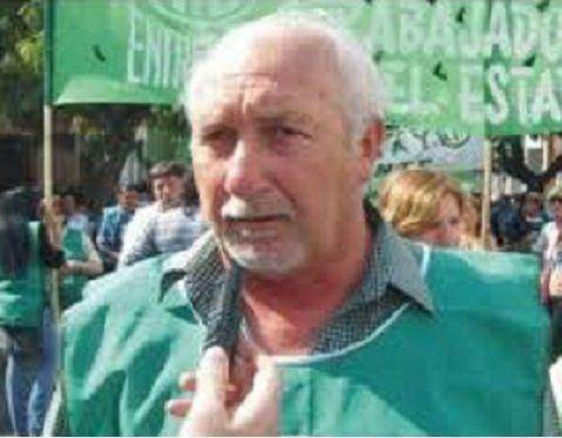 """Pelandino: """"La propuesta sigue siendo del 30,5% por más que la quieran dibujar"""""""