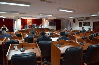 El Senado pidi� un informe a la Corte de Justicia por los pliegos de los Jueces de Menores