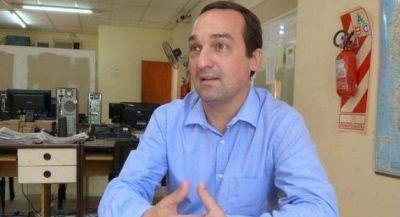 Lanzan a Daniel Capitanich como sucesor de Coqui en tres localidades
