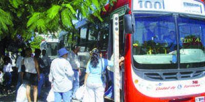 Concejales comienzan a definir hoy el nuevo escenario del transporte público de pasajeros de la ciudad