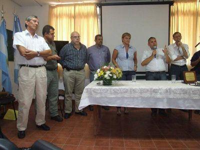 ASUMIÓ EL NUEVO DIRECTOR DEL INTA DE EL COLORADO
