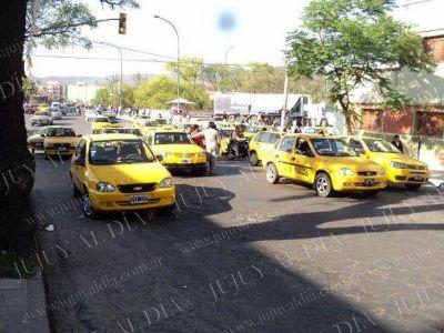 Fuertes medidas contra el transporte ilegal