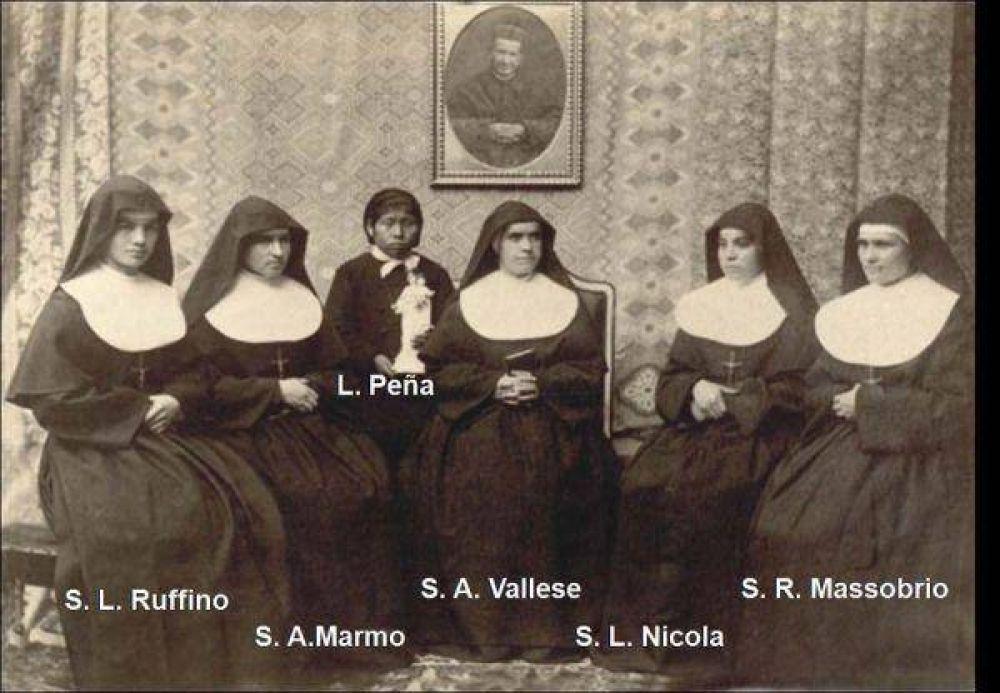 La Congregación de María Auxiliadora cumple 120 años en Tierra del Fuego