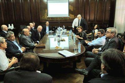 """Ríos: """"Podremos resolver nuestra provisión de energía y nutrir al mercado nacional"""""""