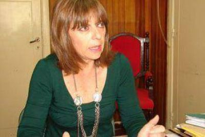 El futuro político de Griselda Iglesias
