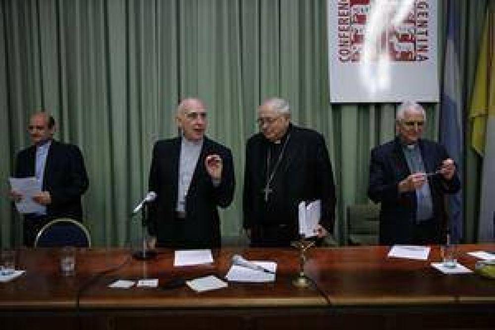 Reclamó la Iglesia atacar la inflación y la corrupción
