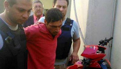 Río Cuarto: imputan a dos guardiacárceles por la fuga de un violador