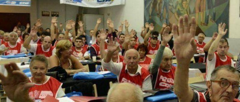 Comienza Congreso Nacional de FeTERA en Mar del Plata